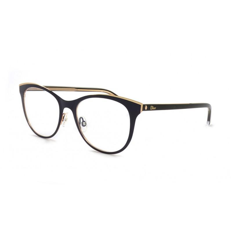 6bf77bf288 Gafas Graduadas Christian Dior Montaigne 13 - Optilens Óptica