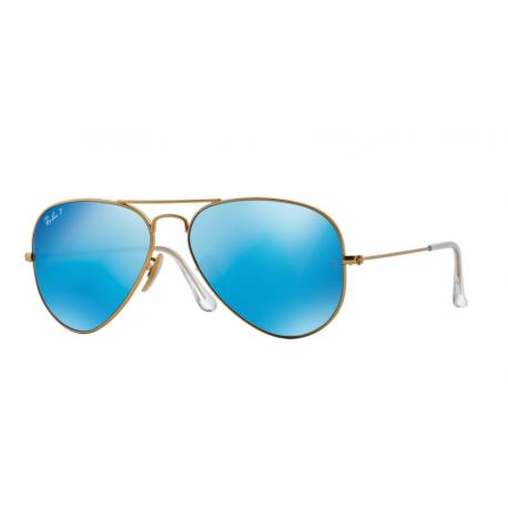 a5f3431b04 Gafas de Sol Ray-Ban Aviator RB 3025 112/4L - Optilens Óptica