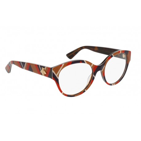 fb8653e551 Venta de Gafas Graduadas Gucci Gg 099O - Optilens Óptica