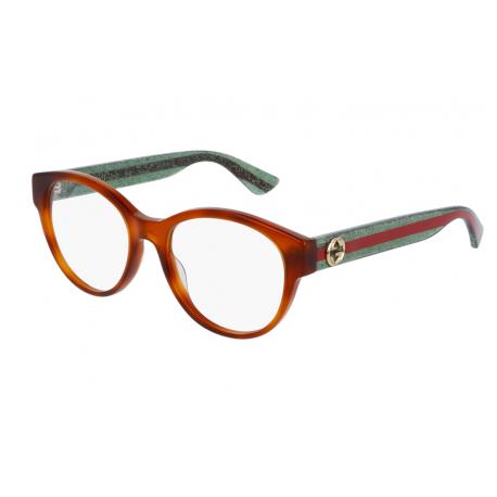 fb2b772486 Venta de Gafas Graduadas Gucci Gg 0039O - Optilens Óptica