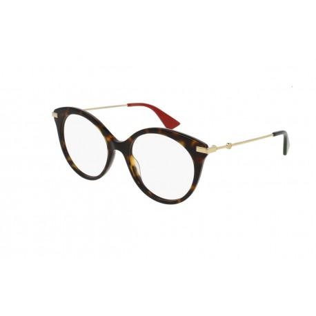 6d8765e40c Comprar Gafas Graduadas Gucci Gg 0109O - Optilens Óptica