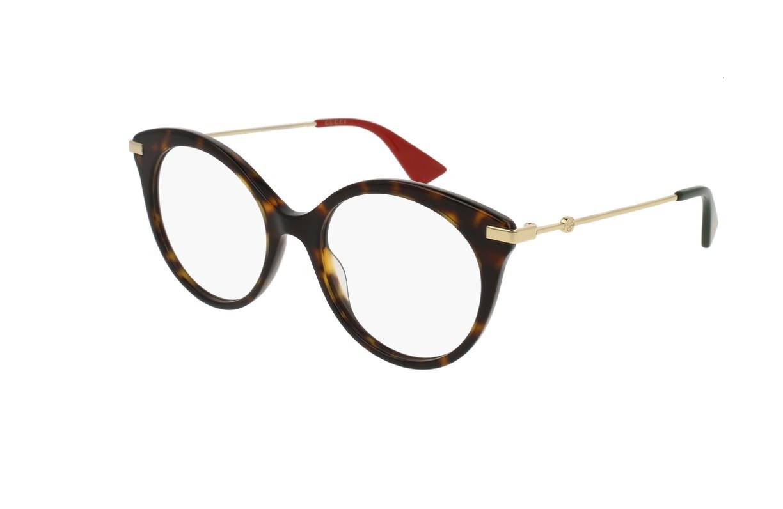85098062ae Atractivo Gafas Graduadas Gucci Colección - Decorar Marcos de Fotos ...