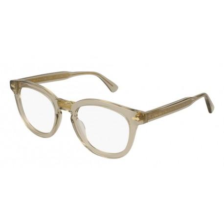 4cc92eb75c Comprar Gafas Graduadas Gucci Gg 0183O - Optilens Óptica