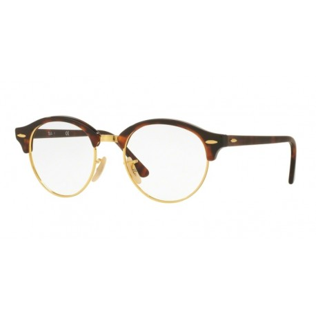 RAY-BAN CLUBROUND RB 4246-V