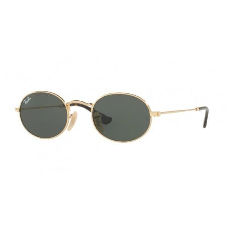 Comprar Gafas De Sol Ray-Ban Oval ¡Mejor Precio! - Optilens Óptica f2700c4b6378