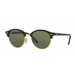 RAY-BAN CLUBROUND POLARIZADA