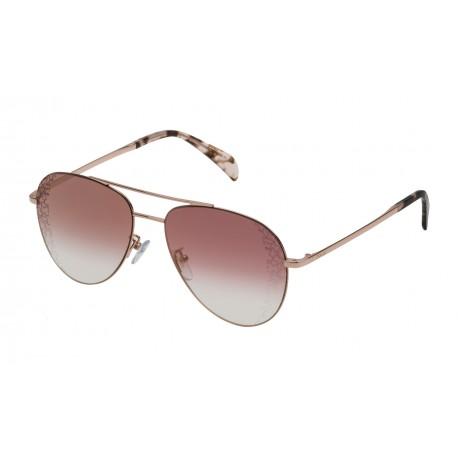 eb443fd7f2 Comprar Gafas de Sol Tous Sto 361 8Fcg Piloto - Optilens Óptica