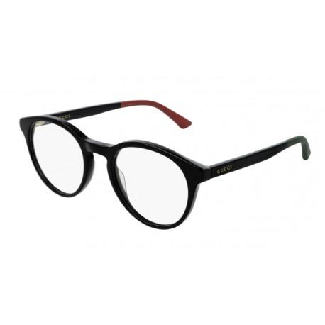 0392f59974 Comprar Gafas Graduadas Gucci Gg 0406O Redonda - Optilens Óptica