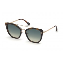 TOM FORD DAHLIA-02 TF 648