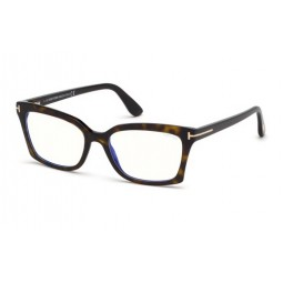 TOM FORD TF 5552-B FILTRO AZUL