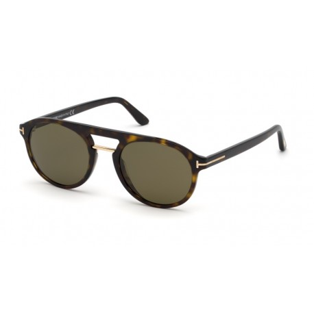 6538d6a2a6 Gafas De Sol Tom Ford Ivan-02 Tf675 Polarizado - Optilens Óptica