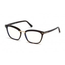 TOM FORD TF 5550-B FILTRO AZUL