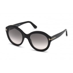 TOM FORD KELLY-02 TF611 NEGRO