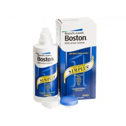 BOSTON SIMPLUS SOLUCIÓN ÚNICA (B&L)