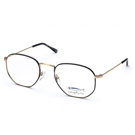 46cdab4a30 Gafas Graduadas Saraghina Tiberio 310V Cuadrada - Optilens Óptica