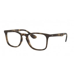 RAY-BAN RB 7074 5365 FLEXIBLE 50