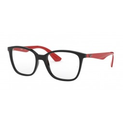 RAY-BAN RB 7066 2475 FLEXIBLE 52