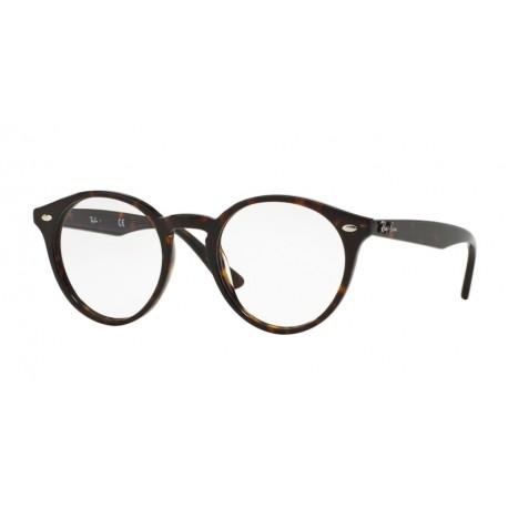 da61d02106 Comprar Gafas Graduadas Ray-Ban RB2180-V - Optilens Óptica