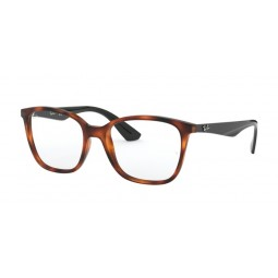 RAY-BAN RB 7066 5847 FLEXIBLE 52
