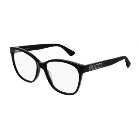 26101dfc37 Venta de Gafas de Graduado Gucci GG0421O - Optilens Óptica
