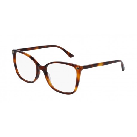 8628496590 Comprar Gafas Graduadas Gucci GG0026O - Optilens Óptica