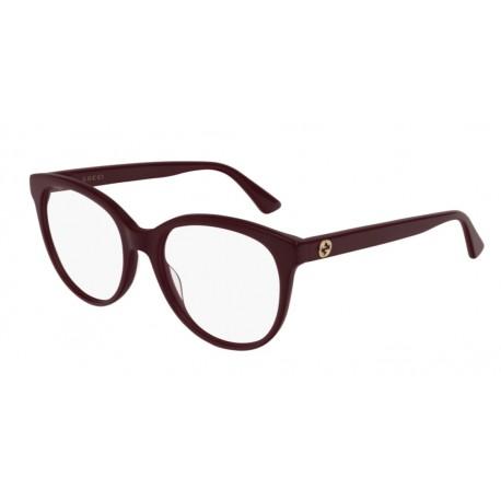 e0e2ca95ee Comprar Gafas Graduadas Gucci GG0329O - Optilens Óptica