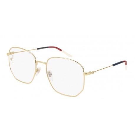 fba643a866 Comprar Gafas Graduadas Gucci GG0396O - Optilens Óptica