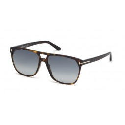 TOM FORD SHELTON TF679 HAVANA
