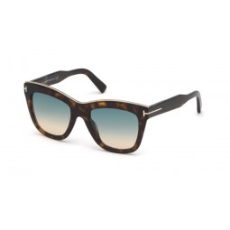 TOM FORD JULIE TF685 HAVANA/DORADO