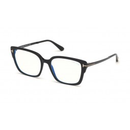 TOM FORD TF 5579-B 001 NEGRA