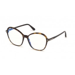 TOM FORD TF 5577-B 052 HAVANA