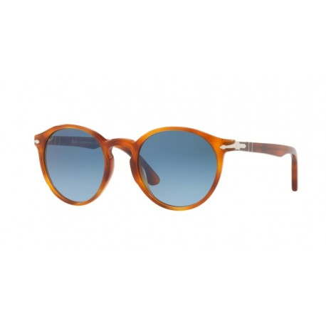 PERSOL 3215-S TORTOISE BROWN