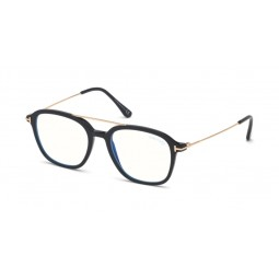 TOM FORD TF 5610-B 001 NEGRO/DORADO