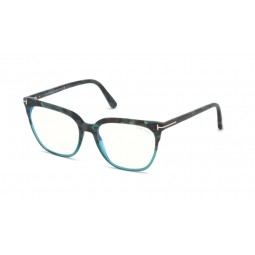 TOM FORD TF 5599-B 056 JASPEADO VERDE