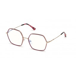 TOM FORD TF 5615-B 075 FUCSIA/DORADO