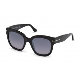 TOM FORD BEATRIX TF 613 NEGRA