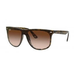 RAY-BAN CHRIS RB4187 MARRÓN MATE