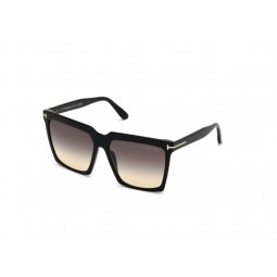 TOM FORD SABRINA-02 TF 764 01B NEGRA