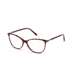 TOM FORD TF 5616-B 054 HAVANA ROJIZO