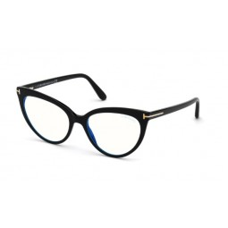 TOM FORD TF 5674-B 001 PASTA NEGRA
